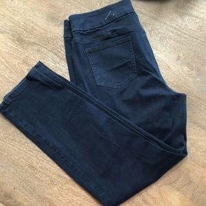Chico's Perfect Stretch Denim Jeans XL / 16